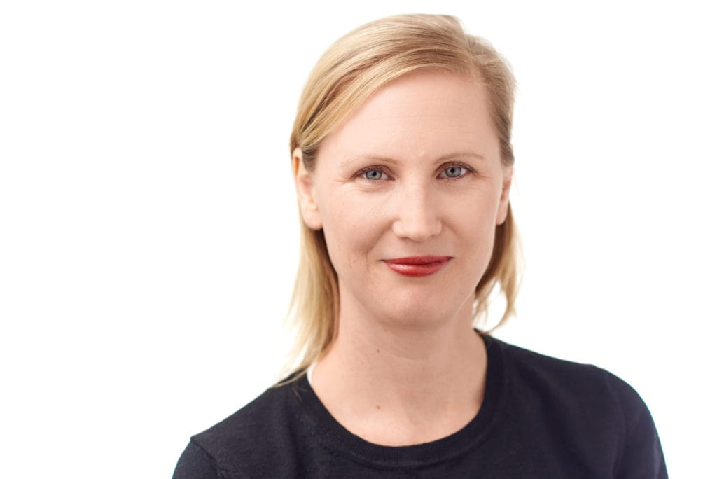 Petra Neye, Head of Communications