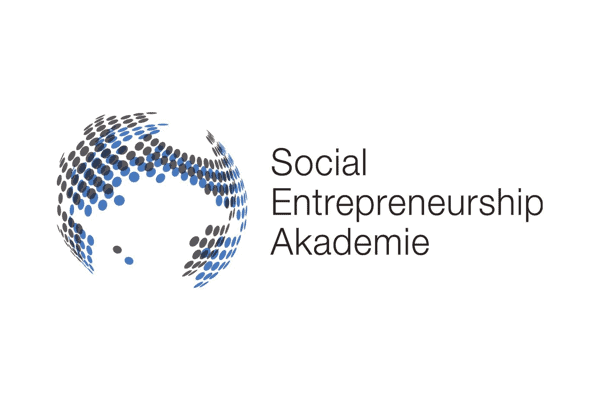 Logo Social Entrepreneurship Akademie