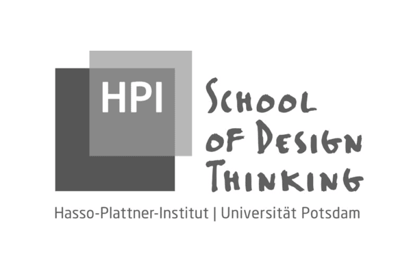 Logo HPI School of Design Thinking