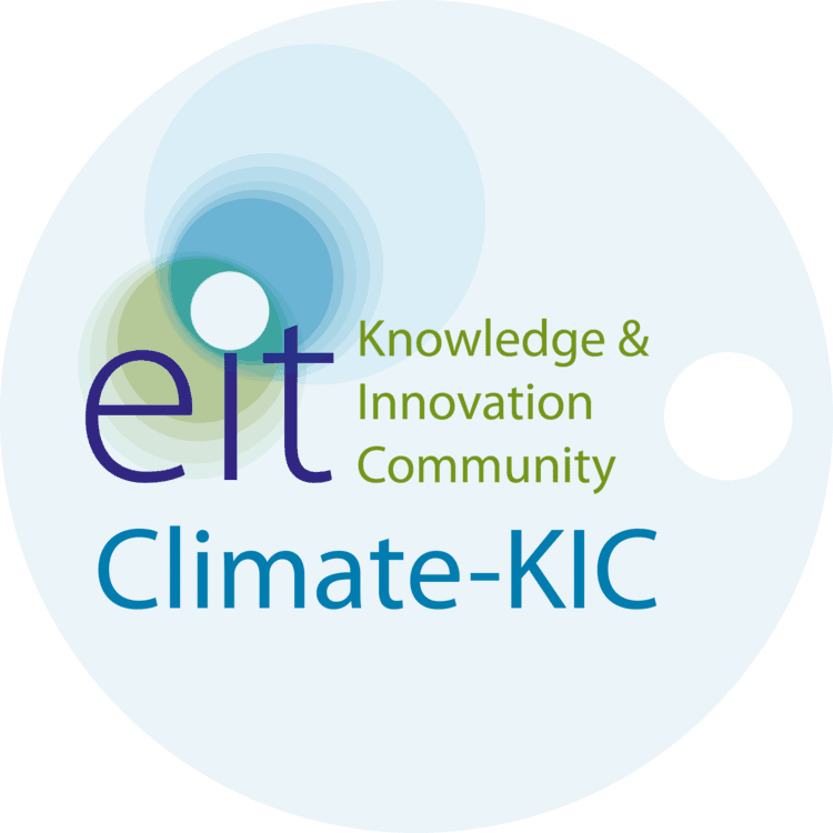 Logo Climate-KIC