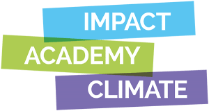 Logo Impact Academy Climate