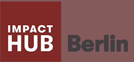 Logo Impact Hub Berlin