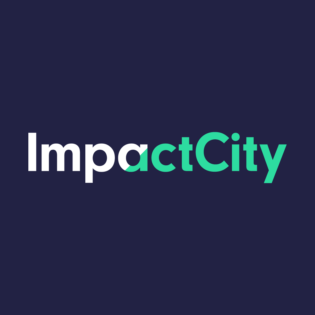 Logo ImpactCity