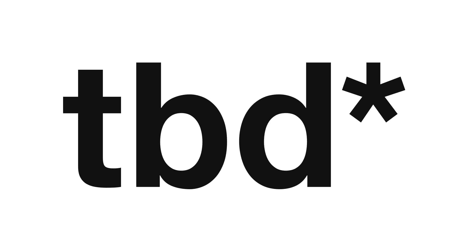 Logo tbd* community