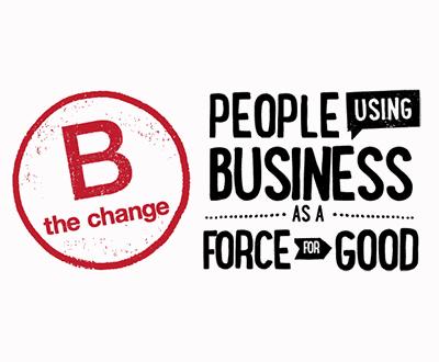 Logo B Corps