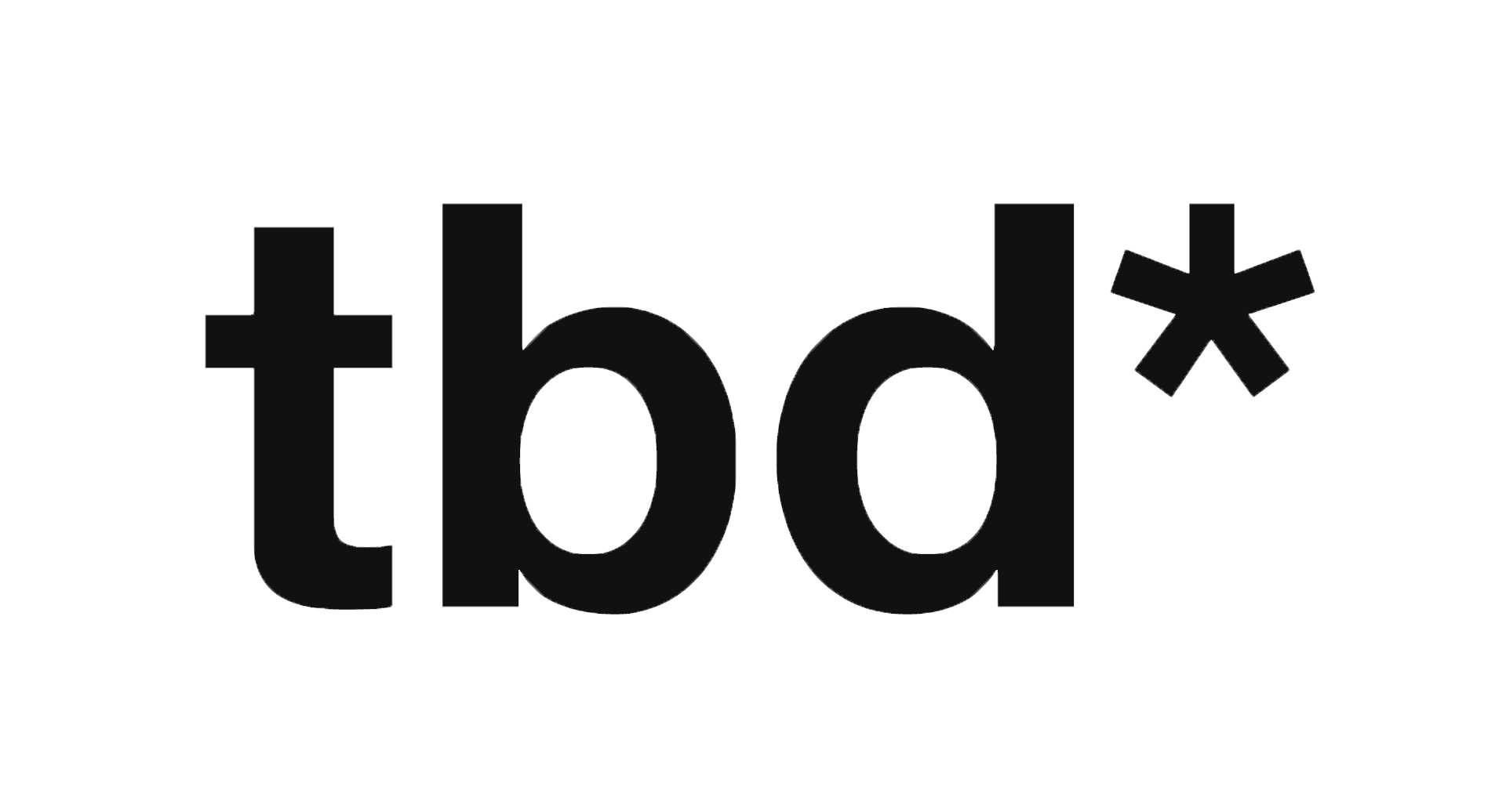 Logo tbd Community