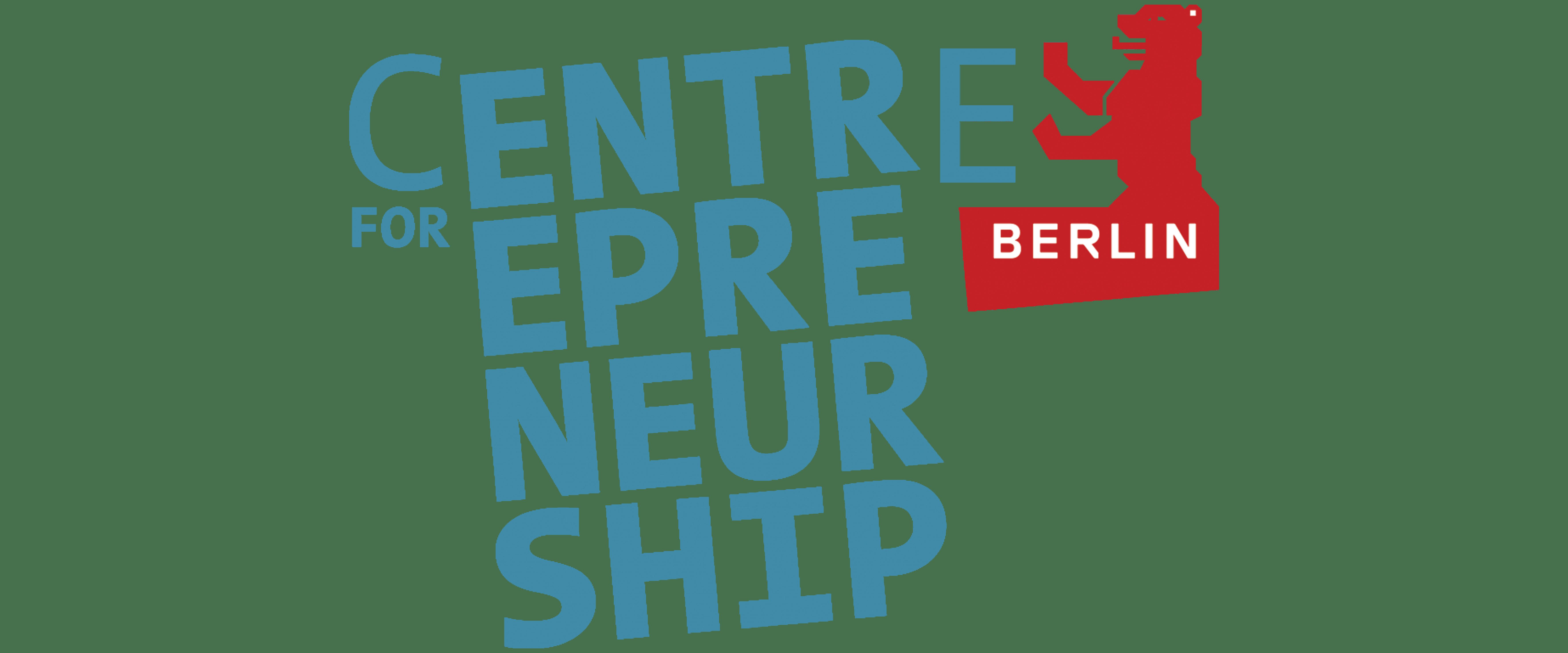 Logo TU Centre for Entrepreneurship