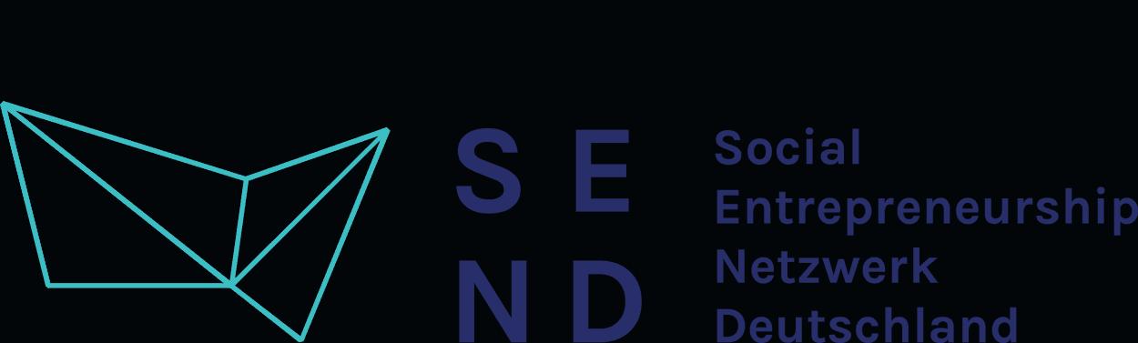 Logo SEND