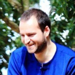 Profilbild Fabian - Fabian Backer